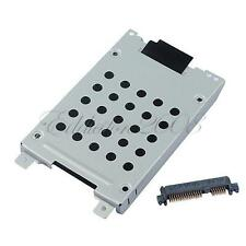 For Dell Inspiron 1720 1721 Vostro 1700 Hard Drive Caddy FP444 TJ41A Connector