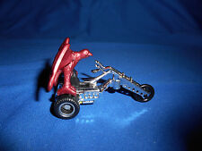 EAGLE Toy Custom Mini Plastic Tricycle CALIFORNIA DREAM TRIKE Kinder MOTORCYCLE