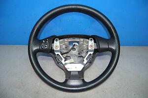 Mazda 2 Dy Bj.07 Volant Multifonctionnel Interrupteur