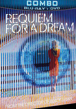 Requiem for a Dream: Director's Cut (Steelbook Edition) [Blu-ray + Dvd]