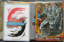"BUDDYFIGHT Future Card Buddyfight: ""DEMO"" -- 2 player decks with FREE Promo Card"