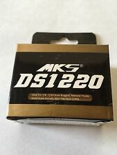 MKS DS1220 Titanium Gear Ultra High Torque (422 oz/in) Standard Digital Servo