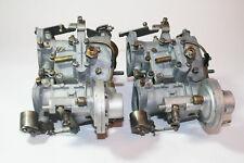 Mercedes 190sl/190 SL (w121) SOLEX phh44/44phh Carburateur Double Carburateur