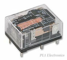 OMRON ELECTRONIC COMPONENTS   G6C-2114P-US 5DC   RELAY, STABLE, SEAL, SPST-NO/NC