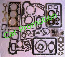 Kubota D950 D 950 Dichtungssatz Dichtsatz Disa Dichtung ZKD Motordichtsatz