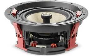 Focal 300ICW8 in-Ceiling/in-Wall Speaker - Each
