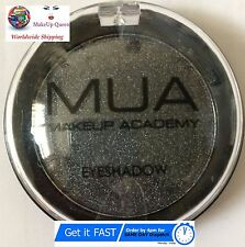 MUA Makeup Academy Onyx Eyeshadow Mono Pearl Shimmer Eye Shadow