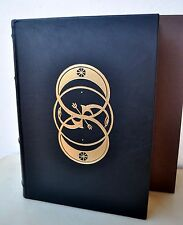 Dragon Book Of Essex Deluxe Edn Andrew Chumbley XOANON 1/196 Grimoire Witchcraft
