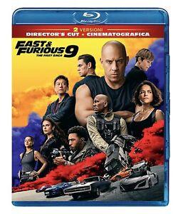 Fast and Furious 9 Blu-Ray Novità in preordine dal 17 Novembre 2021