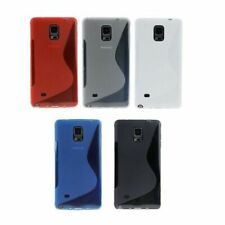 Cover e custodie Per Samsung Galaxy Note in pelle sintetica per cellulari e smartphone