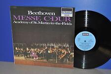 Ludwig van Beethoven Messe C-Dur D Decca VG++/M- ! Vinyl LP clean sauber