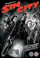 Sin City DVD Neuf DVD (BUA0003401)