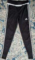 ADIDAS Women's TIRO 15 Climacool Training Running Track Soccer Pants Sz: XS