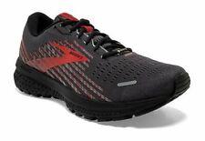 BROOKS GHOST 12 Scarpe Running Uomo Neutral  BLACK LIME BLUE GRASS 110316 1D 018