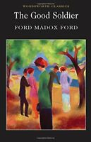 Ford Madox Ford - The Good Soldier