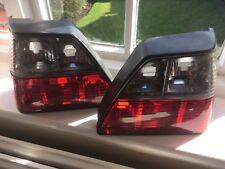 HELLA Colour Magic Blue VW Golf Mk4 Cristallo Lampada Posteriore Cluster Tuta IV 98 > 04