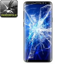 2x Samsung Galaxy S9 Plus PANZERFOLIE DISPLAYFOLIE SCHUTZFOLIE FOLIE HD MATT