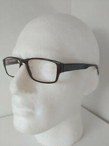 GUESS GU 1738 BRN eyeglasses glasses frame - brown