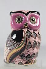 DeRosa Rinconada Family Collection 'Long Eared Owl' #F205 New Release In Box