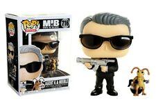 MIB Men In Black Agent K & Neeble Pop! Funko movies Vinyl Figure n° 716