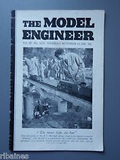 R&L Mag: Model Engineer - Vol 95 - No.2375 - 14 November 1946
