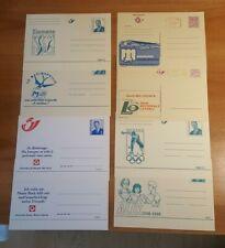 Z 418 - Belgie - Carte postale  - 8 verschillende pub kaarten I