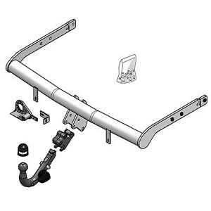 Brink Towbar for Ford Galaxy MPV 2000-2006 - Detachable Tow Bar