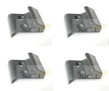 K&L MC680 TIRE CHANGER REPLACEMENT CLAMP RIM PROTECTORS x 4