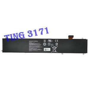 Genuine RC30-0248 RZ09-02386 Battery for RAZER Blade 15 2018 LINGREN 15 i7 8750H