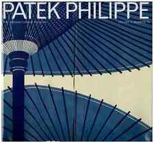 Patek PHILIPPE MAGAZINE Magazin volume II N # 10 dieci Zehn Tedesco Deutsch NUOVO