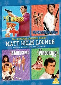 Matt Helm Lounge: Dean Martin (DVD)