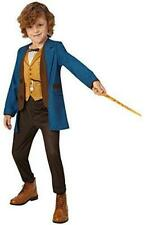 Fantastic Beasts Warner Bros Newt Scamander DeluxCostume, Kids', Medium