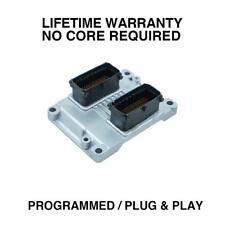 Engine Computer Programmed Plug&Play 2004 Cadillac CTS 55350689 3.2L ECM PCM