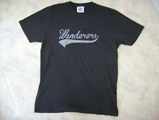 Bolton Wanderers FC Official T Shirt Charcoal Grey Size M