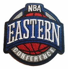 NBA Eastern Conference Embroidered Iron On/Sew On Patch
