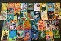 U PICK 5 (38 Choices) Trader Joe's ECO Reusable Shopping Grocery Tote Bags NWT