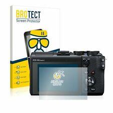 Canon EOS M6 Mark II , ® AirGlass® MATTE Premium Tempered Glass Screen Protector