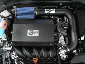 aFe Magnum FORCE Stage-2 Pro 5R Cold Air Intake Fits 09-2015 Jetta Golf 2.5L