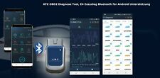 KFZ OBD2 Diagnose Tool, E4 Easydiag Bluetooth für Android