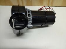 Blower And Fan For A Bakers Aid Oven Wboo5, Fasco 115 Volt With Proof Switch