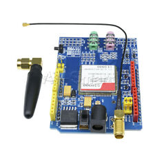 For Arduino SIM900 850/900/1800/1900 MHz GPRS/GSM Development Board Module