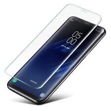 Samsung Galaxy Note 8 Panzerglas Schutzglas Full Sceen Curved Folie Glasfolie