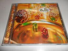 CD  Belly - King