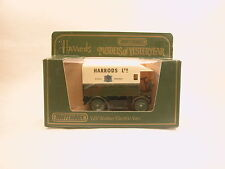 Matchbox Model of Yesteryear MOY Y 29 Walker Electric Van neuf/boîte  (#A25)