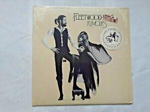 Fleetwood Mac ~ Rumours Vinyl LP   WB 1977  EX-  Factory Shrink w/Lyrics