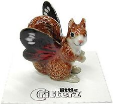 little Critterz LC628 - Pixie Red Squirrel (Buy 5 get 6th free)