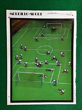 PV176 Pubblicità Advertising Werbung Clipping (1980) 31x23 - MORDILLO SPORT