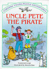 Uncle Pete the Pirate, Leigh, Susannah, Excellent Book