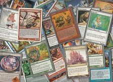 100 Unglued/Unhinged Lot - Rares - Foil - Magic the Gathering MTG FTG