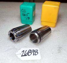 Techniks 9//32 TG100 Collet Super Precision